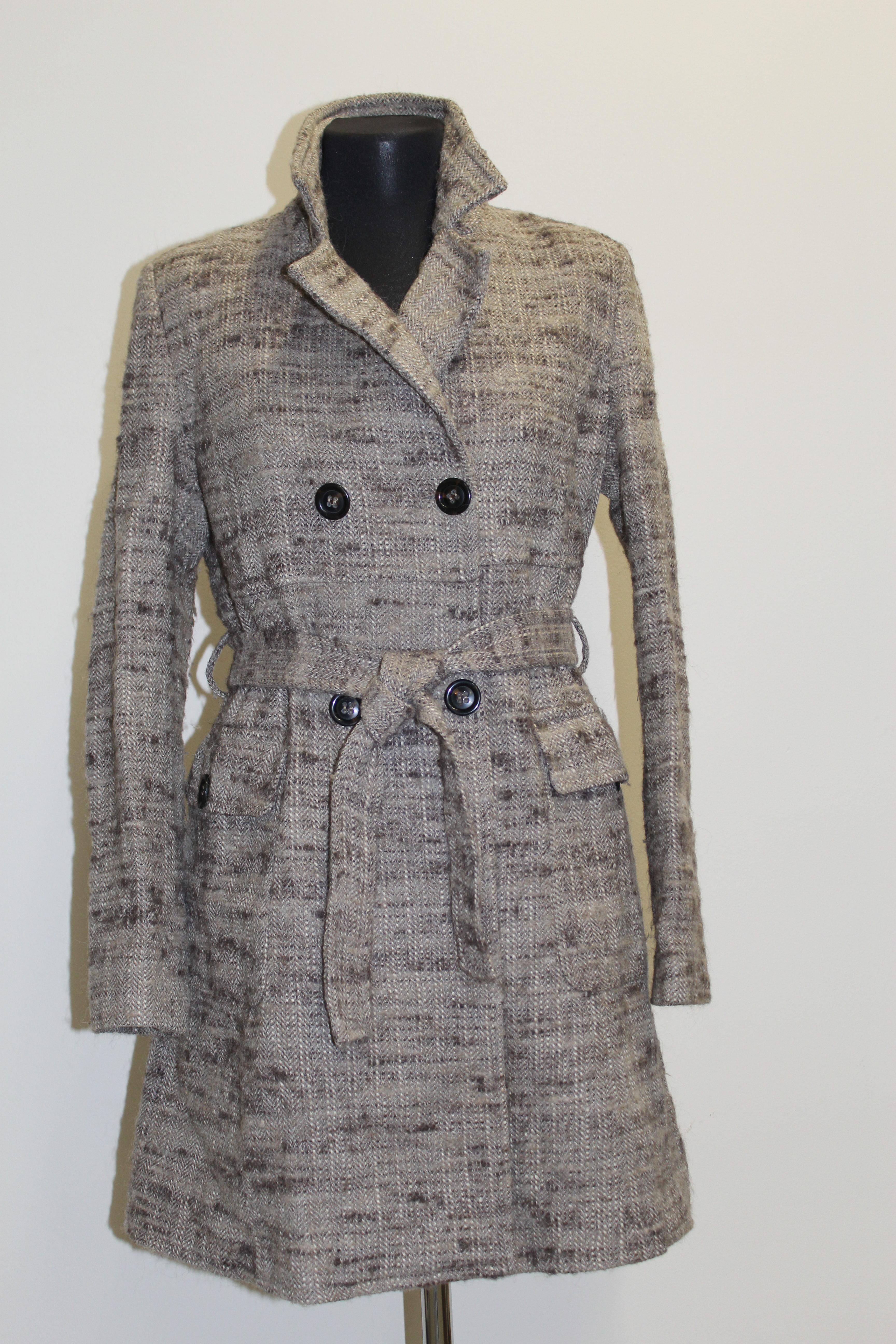 Пальто Rebecca
